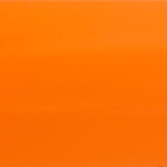 2016 Orange