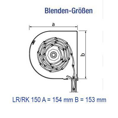 LR/RK 150