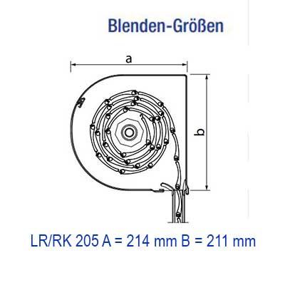 LR/RK 205