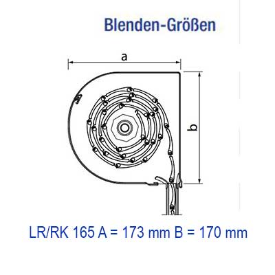 LR/RK 165