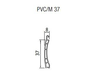 Provil PVC M 37